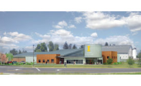 University of Idaho new meat science and innovation center