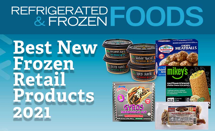 Best New Retail Products