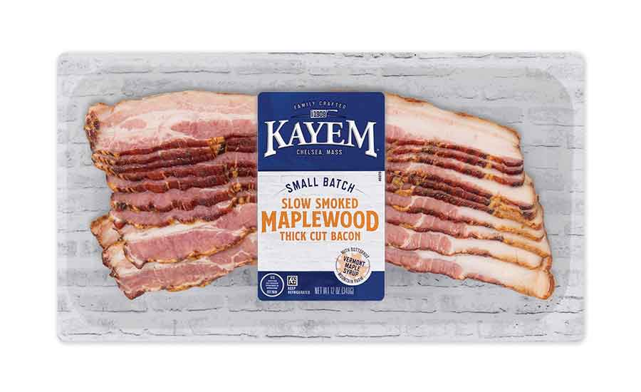 HANDCRAFTED, SMALL-BATCH BACON