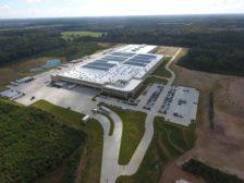 Aldi Distribution Facility Virginia