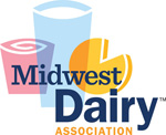 Midwest Dairy Association logo