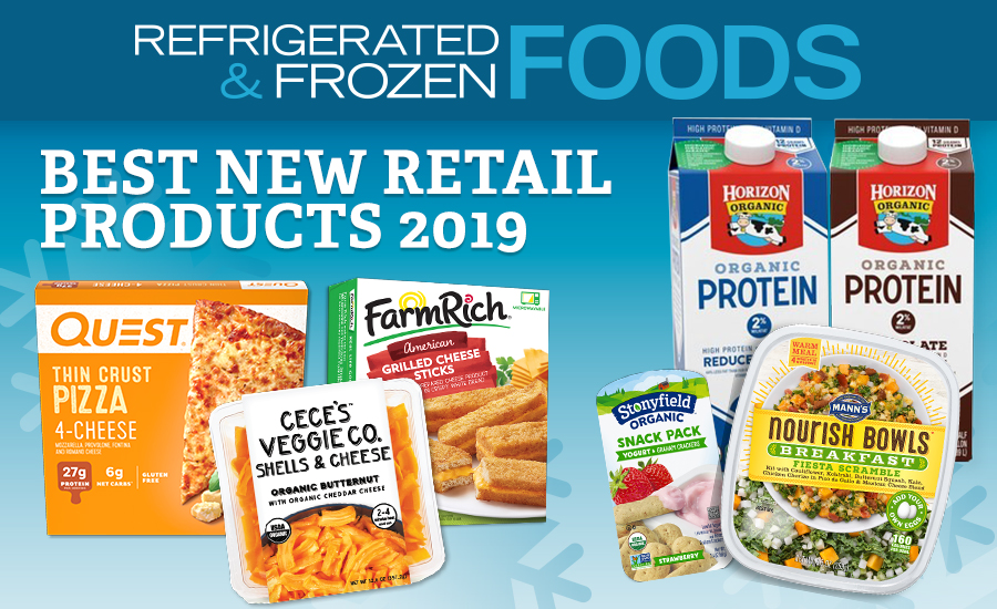 2019 Best New Retail Products Contest: Vote for your favorite new retail product