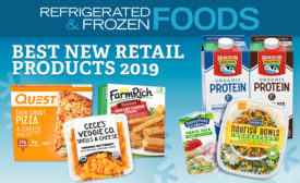 Best New Retail Products 2019 Refrigerated Frozen Foods