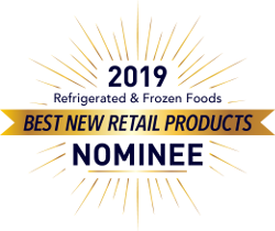 Best New Retail Products Contest Nominee 2019