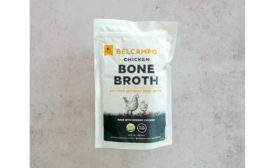 Belcampo Organic Bone Broth