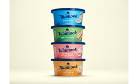 Tillamook Cream Cheese spread