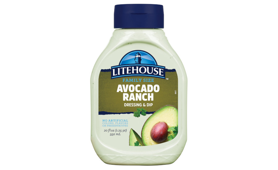 avocado ranch