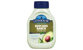 avocado ranch