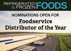 Foodservice Distributor of the Year