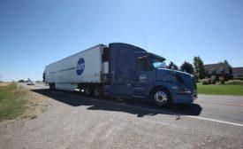 Dot Foods truck