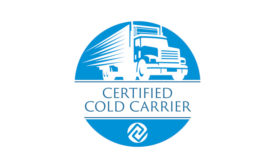 IRTA Cold Carrier Certification