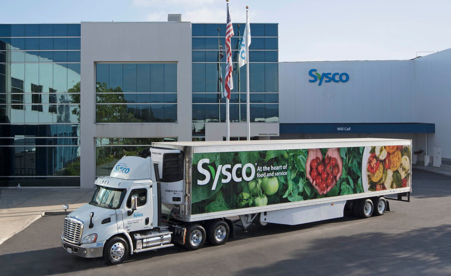 Sysco to acquire Waugh Foods | 2019-01-29 | Refrigerated