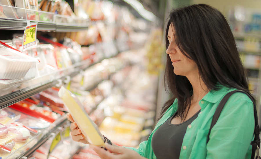 Study: 1 out of 3 shoppers will buy groceries online   2017-05-02 ...