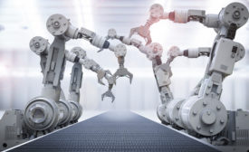 default robotics