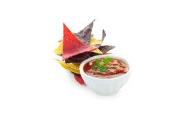 default salsa