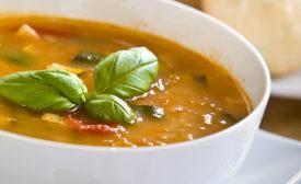 default soup