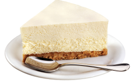 default cheesecake