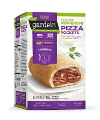 Gardein Meatless pizza pockets