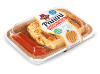 Stefano Foods: Strombolis and Paninis in Bakeable Packaging