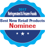 Best New Retail Products Contest Nominee 2017