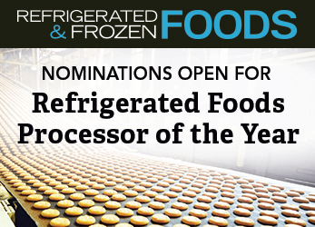 Frozen Foods Processor of the Year