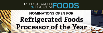 Refrigerated Foods Processor of the Year