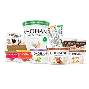 Chobani group shot inbody
