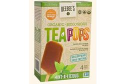DeeBees TeaPops