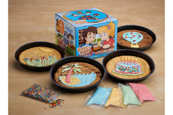 Family Finest cookie decorating kit