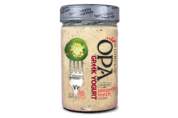 Litehouse OPA salad dressing