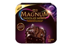 Magnum ChocIfinity ice cream bars