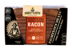 Sweet Earth bacon