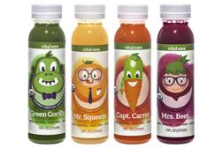 Vital Juice Kids