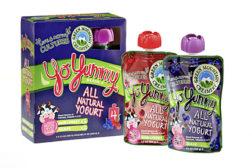 YoYummy yogurt