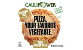 CAULIPOWER personal size pizza