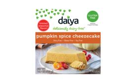 Daiya Cheezecake Pumpkin Spice