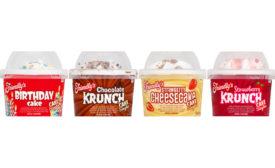 Dean Foods Friendlys Cake Singles Group