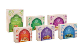 Deep Foods Tandoor Chef new packaging