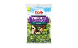 Dole chopped Caesar salad