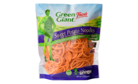 Green Giant Fresh sweet potato noodles