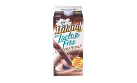 Hiland Lactose Free Chocolate Milk