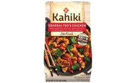 Kahiki Foods StirFresh