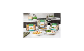 Kroger Home Chef meals