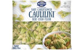 Mann Packing Caulilini Baby Cauliflower