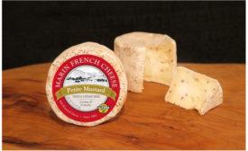 Marin French Cheese Petite Mustard