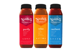 Natalie's Juice Holistic Juice Line