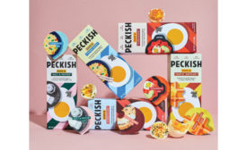 PECKISH Peck Pack