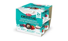Parmalat Astro Kefir Probiotic Yogourt