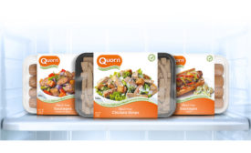 Quorn Foods refrigerated products in US