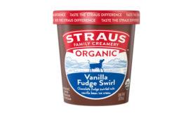 Straus Family Creamery Organic Ice Cream Flavors
